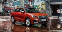 Audi Q2 L - oficjalna premiera przedłużonego crossovera