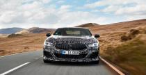BMW M850i xDrive Coupe - producent zdradza detale na temat auta
