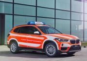 BMW na RETTmobil 2018
