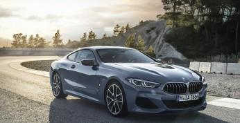 BMW serii 8 oficjalnie! Mieszanka sportu i luksusu