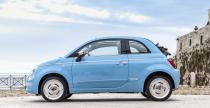 Fiat 500 Spiaggina '58