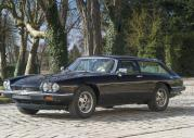 Jaguar XJ-S Eventer