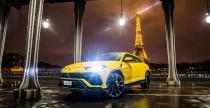 Lamborghini Urus w zaskakującym promo, czyli słow kilka o praktycznej stronie auta