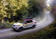 Land Rover Discovery dla ratowników górskich