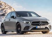Mercedes A 2018