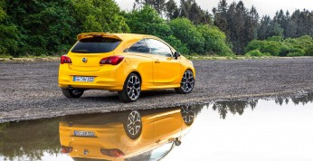 Opel zapowiedział elektrycznego hot-hatcha na bazie Corsy