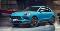 Porsche Macan - polskie ceny odświeżonego SUVa