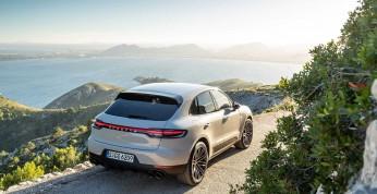 Porsche informuje brytyjskich kierowców o 10-procentowej podwyżce