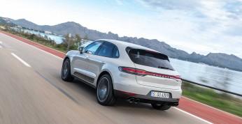 Porsche Macan S 2019 debiutuje na rynku