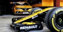 Renault Megane RS Trophy - ostrzejsze wydanie francuskiego hot-hatcha