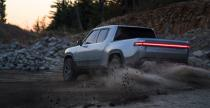Rivian planuje kilka SUVów i pickupów oraz zbuduje auta dla innych firm