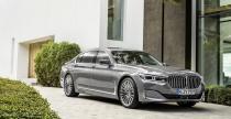 Nowe BMW serii 7 oficjalnie! Potwierdziły się wcześniejsze przecieki
