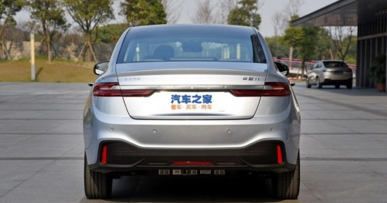 Geely GE11