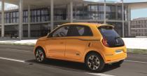 Renault Twingo przeszło lifting