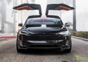 Tesla Model X T Sportline