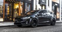 Tesla Model X w efektownym wydaniu od T Sportline
