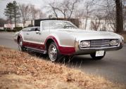 Toronado Roadster