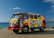 Volkswagen Woodstock Light Bus
