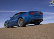 Corvette ZR1 - legenda powraca