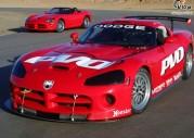 Dodge Viper CC