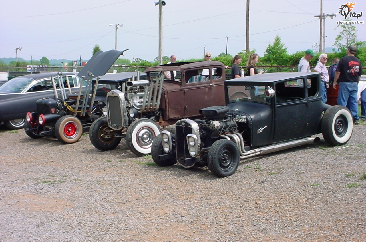 When Rat Rods Go Too Far Page 9 Grassroots Motorsports Forum 1949 Chevy Rod