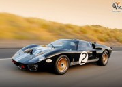Shelby American GT40