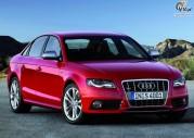 Nowy Audi S4: V6 i 333 KM