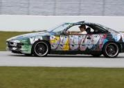 BMW 850Ci Art Car