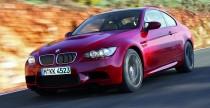 Symulator w BMW M3