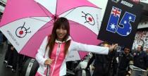 Grand Prix Japonii - Fuji - Pitbabes