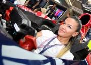 Grand Prix Włoch - Monza - Pitbabes