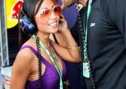 Grand Prix Australii - Melbourne - Pitbabes