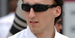 Robert Kubica zajmie miejsce Felipe Massy już w Bahrajnie!