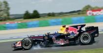 Red Bull chciał zakazania 'płetwy rekina' w bolidach F1 nowej generacji