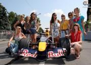 Grand Prix Węgier - Hungaroring - Pitbabes