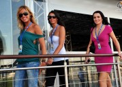 Grand Prix Europy - Walencja - pitbabes