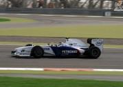 Grand Prix Bahrajnu - Sakhir - wy�cig