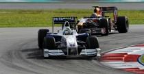 GP Malezji - Sepang: wyścig
