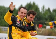N-Gine Renault F1 Team Show