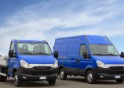 Iveco Daily 2012