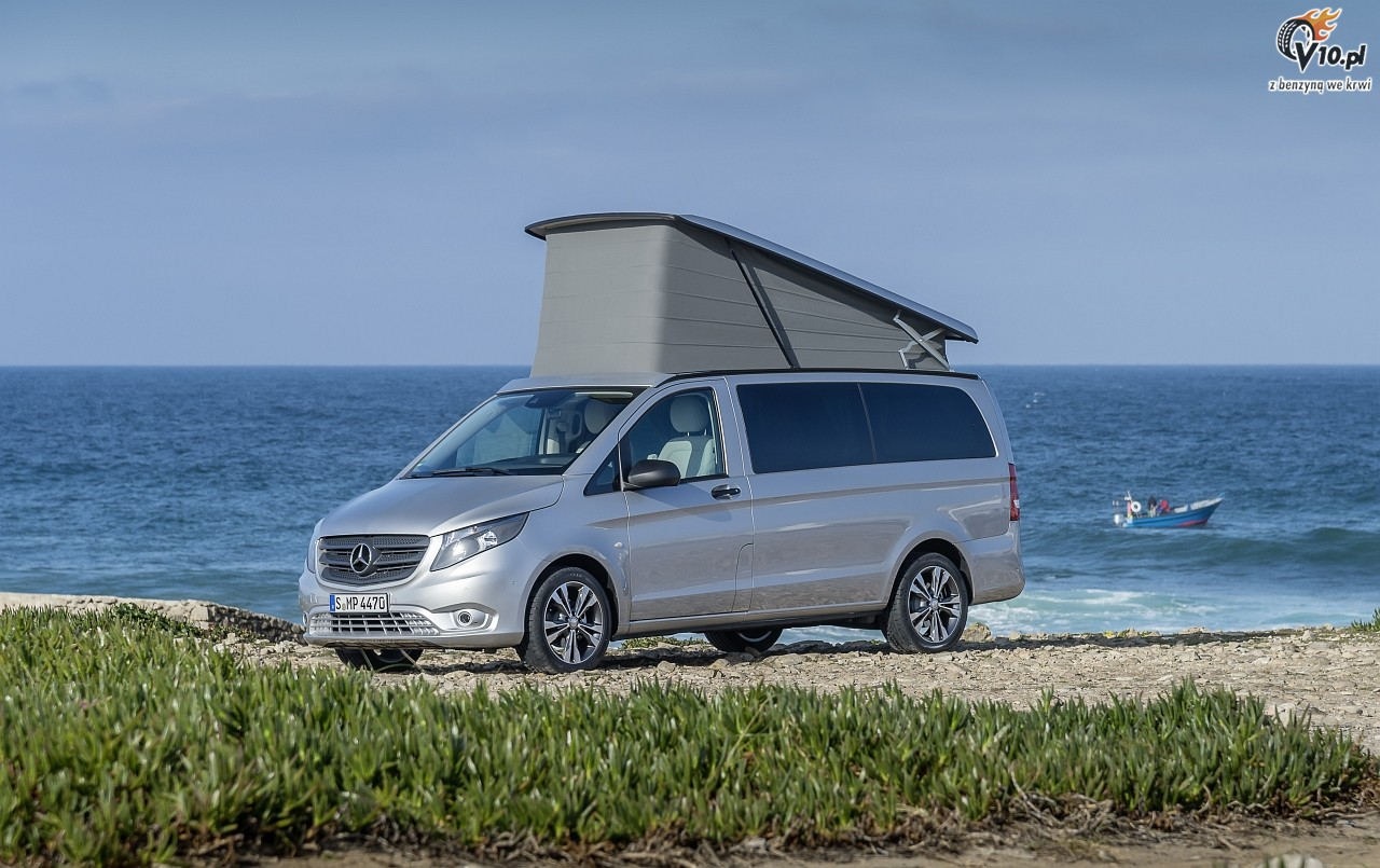 Mercedes Marco Polo Westfalia 2015 Html Autos Post