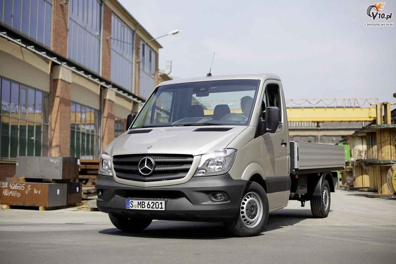 Mercedes sprinter 4x4 usa autos post for Mercedes benz sprinter usa