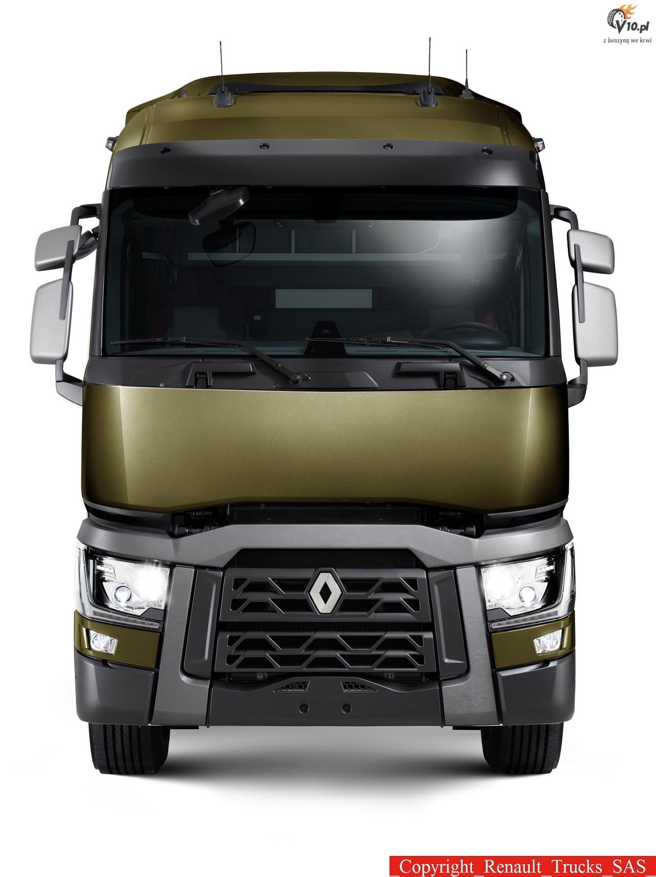 Renault range t 02 for Renault range t interieur