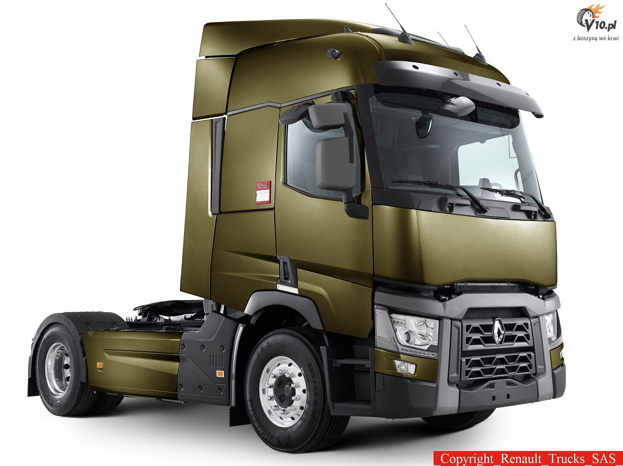 Renault range t 09 for Renault range t interieur