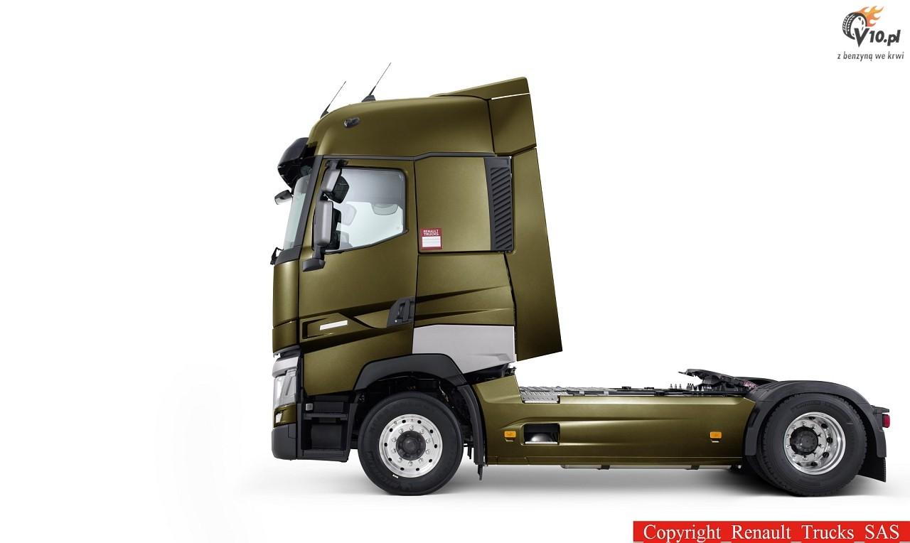 Renault range t 14 for Renault range t interieur