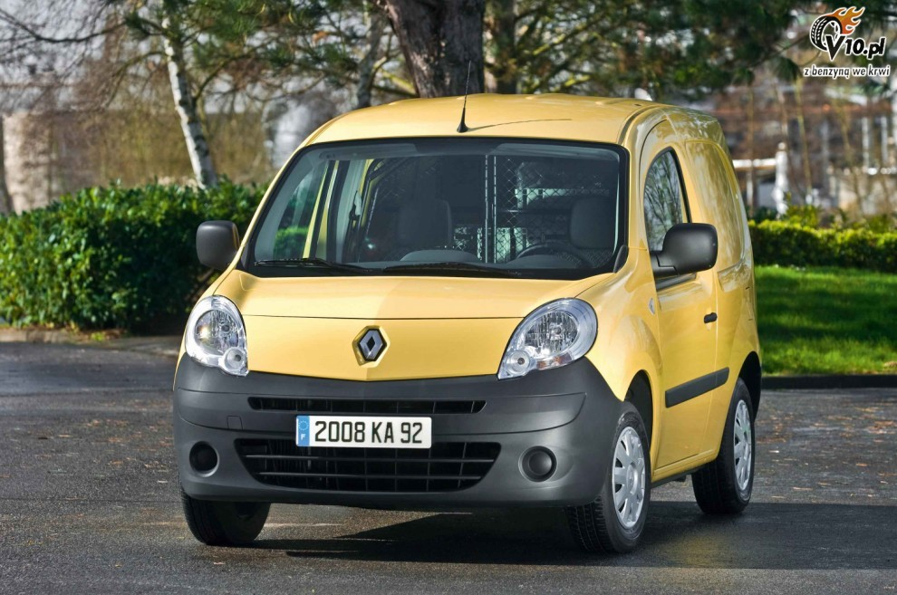 renault kangoo express compact 35. Black Bedroom Furniture Sets. Home Design Ideas