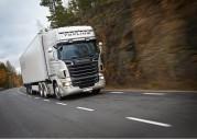 Scania R 730 V8