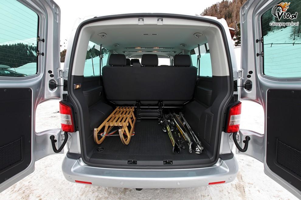 volkswagen t5 caravelle 04. Black Bedroom Furniture Sets. Home Design Ideas
