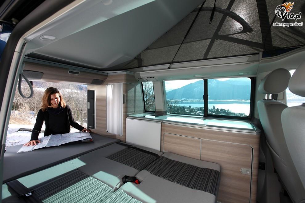 volkswagen multivan california comfortline 05. Black Bedroom Furniture Sets. Home Design Ideas