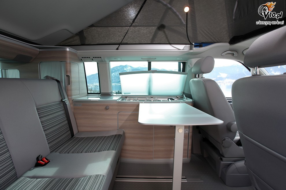 volkswagen multivan california comfortline 06. Black Bedroom Furniture Sets. Home Design Ideas